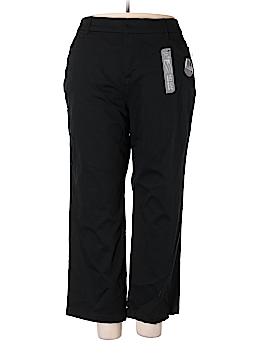 JM Collection Dress Pants Size 24wp (Plus)
