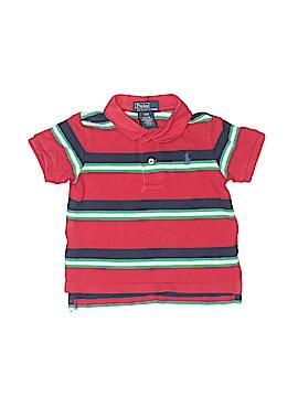 Polo by Ralph Lauren Short Sleeve Polo Size 18 mo