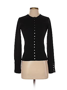 Linea Wool Cardigan Size S