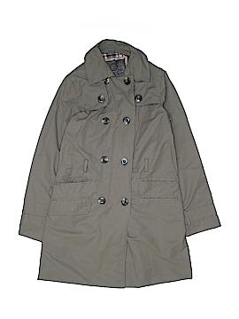 Zara Coat Size 11