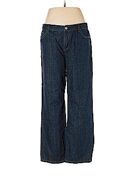 Liz Claiborne Jeans Size 12 (Petite)
