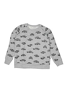 Zara Sweatshirt Size 9/10