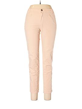 Zara Khakis Size 4