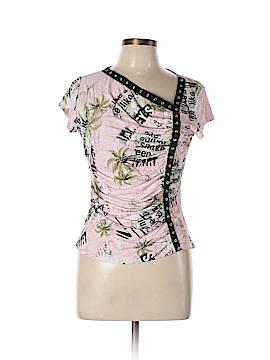 Kay Celine Short Sleeve Top Size L