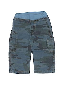 Charlie Rocket Cargo Pants Size 3-6 mo