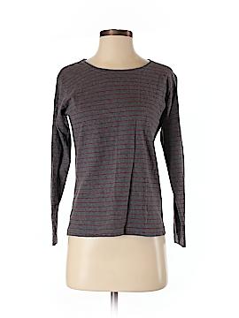 Geoffrey Beene Sport Long Sleeve T-Shirt Size S