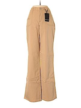 Jones & Co Khakis Size 6