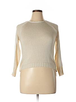 So Nikki... Pullover Sweater Size L