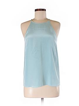 Tibi Sleeveless Blouse Size 6
