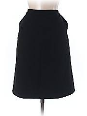 Jil Sander Women Wool Skirt Size 40 (FR)