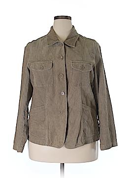 Serene Jacket Size 1X (Plus)