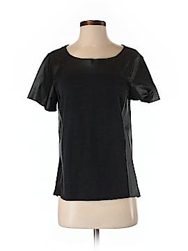 Velvet by Graham & Spencer Short Sleeve Top Size P