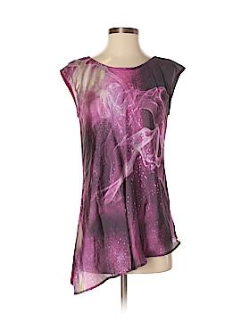 Bellatrix Short Sleeve Blouse Size XS