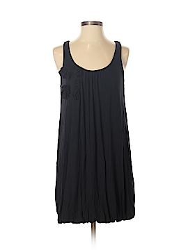 Rainbow Casual Dress Size S