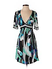 Elie Tahari Women Casual Dress Size XS