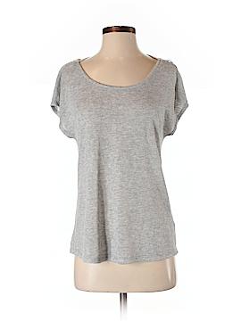 Tea n Rose Short Sleeve Blouse Size S