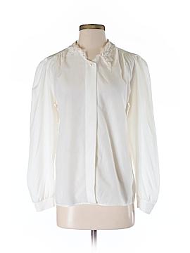 Joanna Long Sleeve Blouse Size 8
