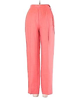 Talbots Linen Pants Size 2