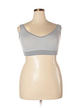 Unbranded Clothing Sports Bra Size 2X (Plus)