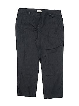 Ann Taylor LOFT Outlet Dress Pants Size 6