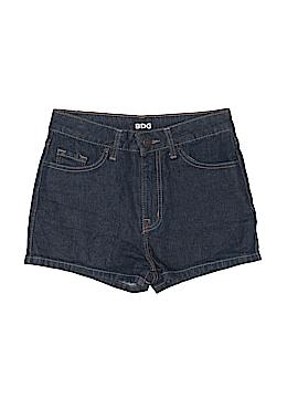 BDG Denim Shorts Size 0
