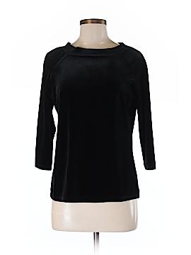 Newport News 3/4 Sleeve Blouse Size M