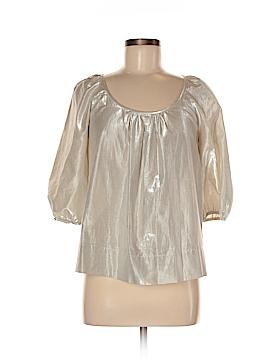 Paniz 3/4 Sleeve Blouse Size M