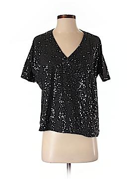 DKNY Short Sleeve Top Size S (Petite)