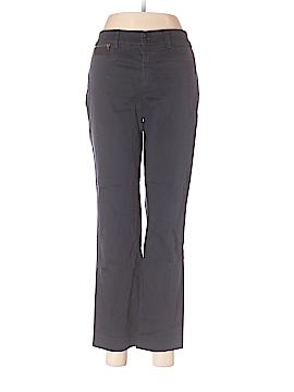 Lauren by Ralph Lauren Dress Pants Size 8 (Petite)