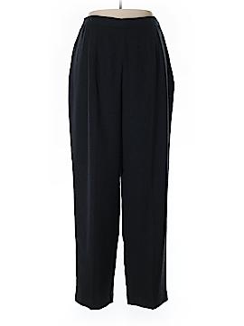 Karen Scott Dress Pants Size 16