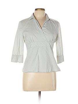 RW&CO 3/4 Sleeve Blouse Size L