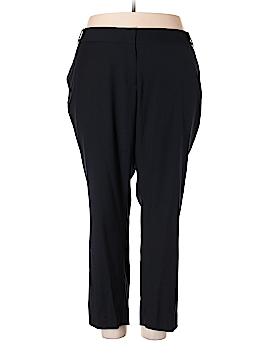 Eloquii Dress Pants Size 24W Plus (Plus)
