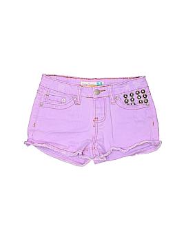 Vintage Havana Denim Shorts Size 14