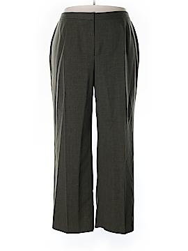 Kasper Dress Pants Size 20 (Plus)