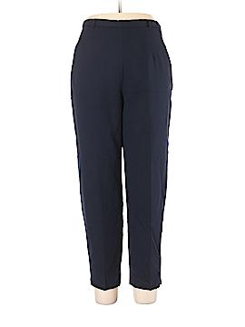 Pendleton Wool Pants Size 16 (Petite)