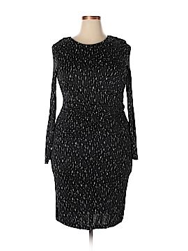 Autograph Casual Dress Size 18 (UK)