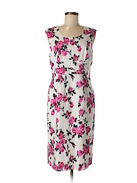 J. Peterman Casual Dress Size 8