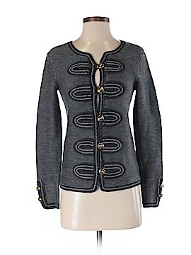 Trina Turk Wool Cardigan Size P