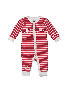 Petit Lem Long Sleeve Outfit Size 3 mo
