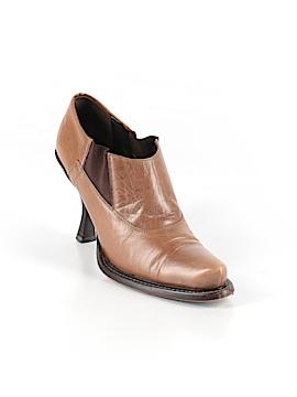 Prada Ankle Boots Size 34 (EU)