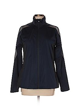 Antigua Track Jacket Size M