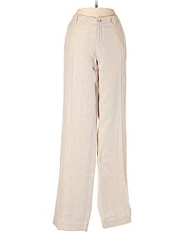 Island Company Linen Pants Size S