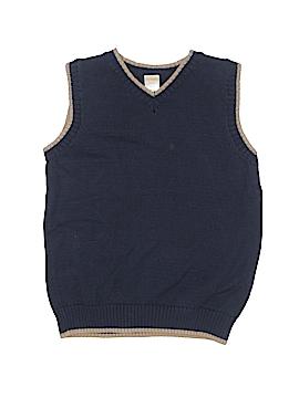 Gymboree Sweater Vest Size 7/8
