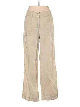 Caslon Linen Pants Size 6