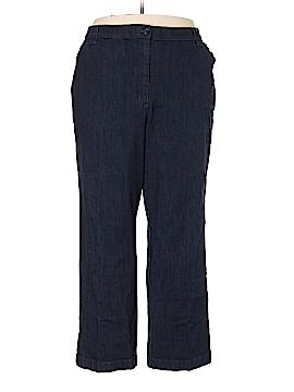 L.L.Bean Jeans Size 26W
