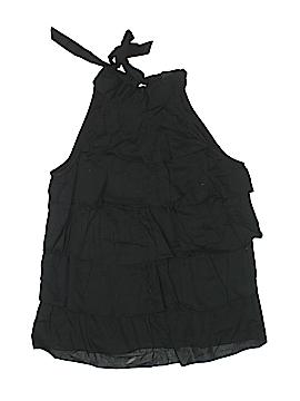 Marina Luna Sleeveless Blouse Size S