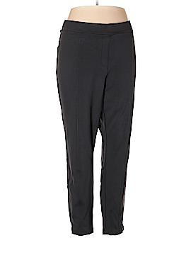 Style&Co Leggings Size 24 (Plus)