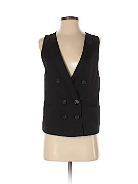 J. Crew Tuxedo Vest Size 2