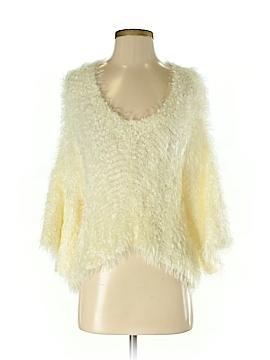Lauren Vidal Pullover Sweater Size S