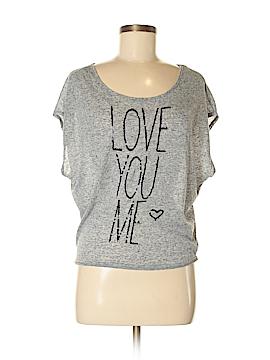 Jessica Simpson Short Sleeve T-Shirt Size S